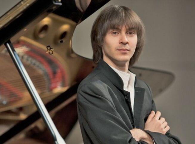 Концерт Аб.14 Филипп Копачевский, фортепиано в Новосибирск, 16 апреля 2021 г., Государственный Концертный Зал Им. А.М. Каца