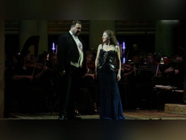 Концерт Шедевры мировой классики в Санкт-Петербурге, 24 октября 2020 г., Санктъ-Петербургъ Опера