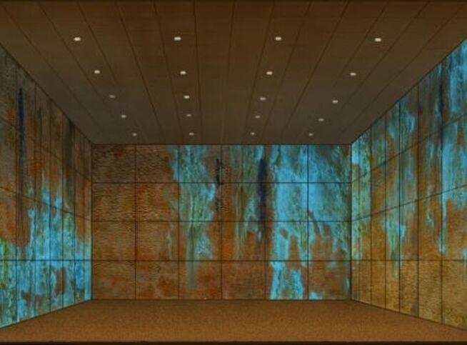 Волшебная гора в Москве, 6 октября 2020 г., Московский Драматический Театр Им. К.С. Станиславского