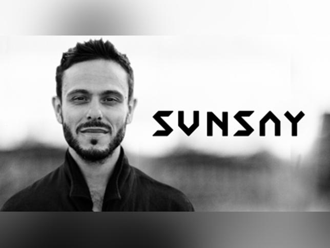 Концерт Sunsay в Москве, 15 октября 2020 г., Главclub Green Concert