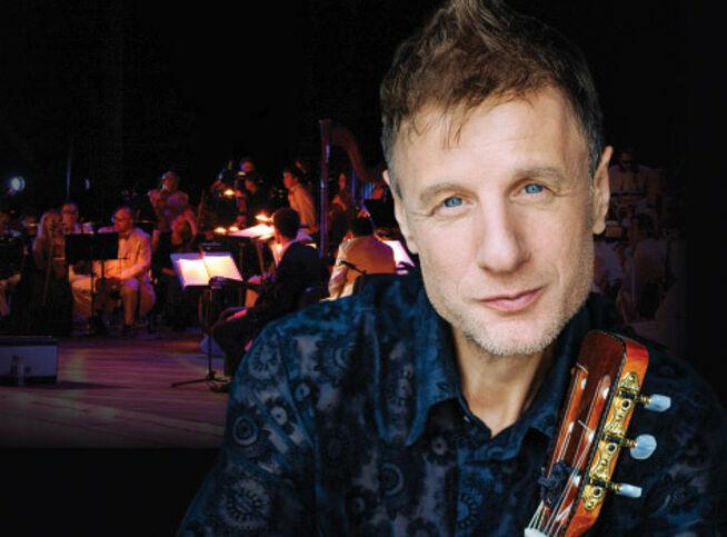 Концерт Дидюли в Москве, 26 октября 2020 г., Крокус Сити Холл