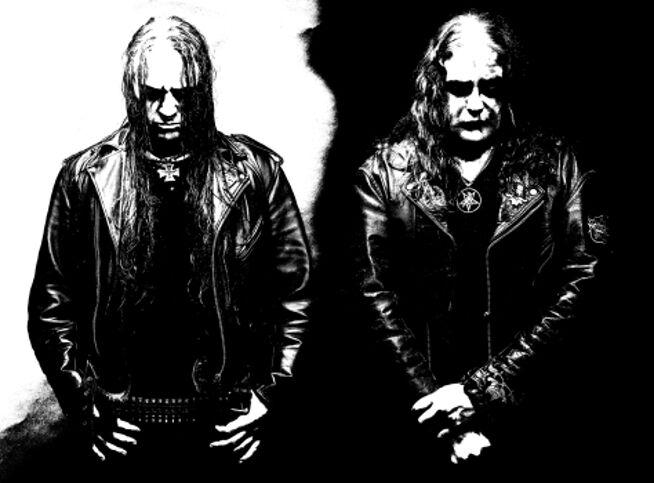 Концерт Marduk – XXX лет в Санкт-Петербурге, 12 декабря 2020 г., Opera Concert Club