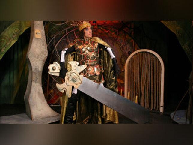 Козни Кощея Бессмертного в Москве, 26 декабря 2020 г., Театр Под Руководством Г. Чихачёва