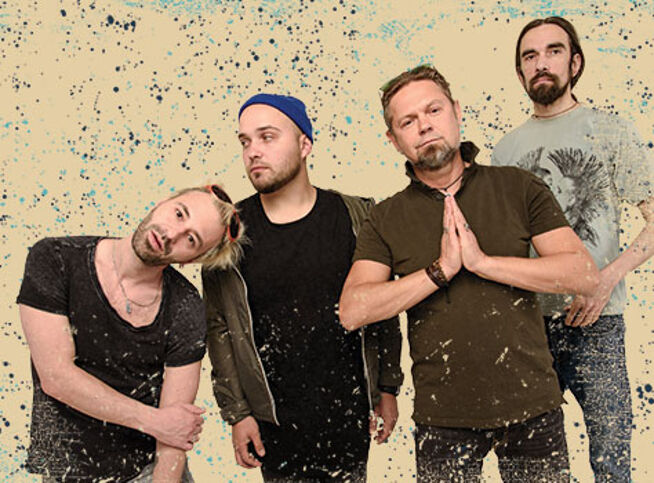 Концерт 7Раса. Презентация нового альбома в Москве, 5 ноября 2020 г., Главclub Green Concert