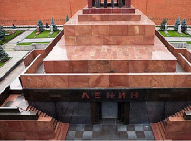 Тайны Кремлевского Некрополя: Мавзолей В.И.Ленина в Москве, 13 сентября 2020 г., Место Встречи: Памятник Маршалу Жукову