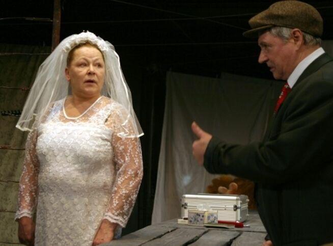 Кукла для невесты в Москве, 21 октября 2020 г., Театр Олега Табакова (Сцена На Сухаревской)