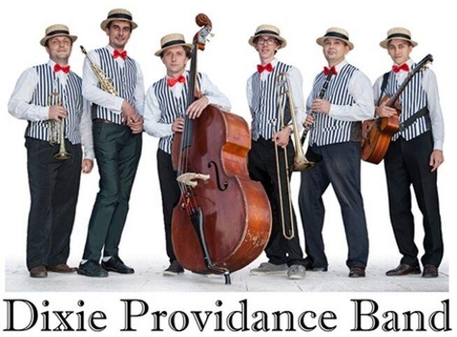 Концерт Dixie Providance Band в Москве, 28 октября 2020 г., Клуб Союз Композиторов