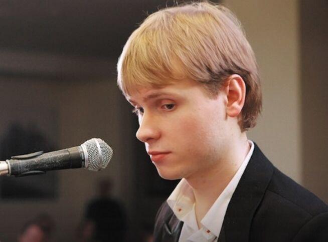 Концерт Трио Олеги Аккуратова в Новосибирск, 22 декабря 2020 г., Новосибирская Государственная Филармония