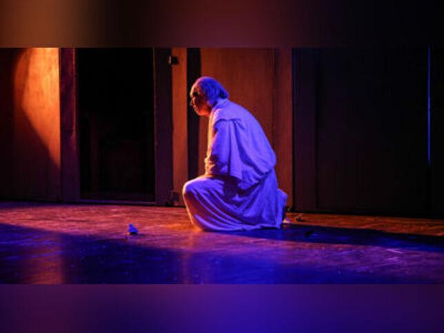 Кентервильское привидение в Москве, 19 сентября 2020 г., Московский Губернский Театр