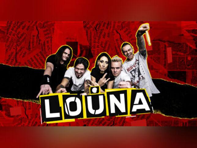Концерт Louna. 10 Лет Группе в Саратове, 12 марта 2021 г., Onyx