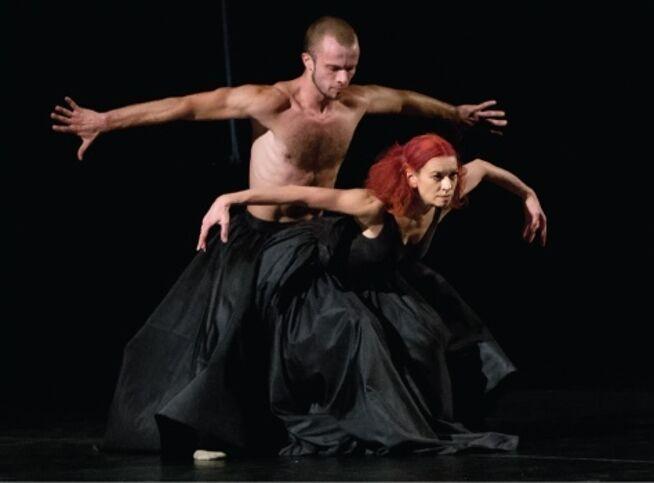 Кармина Бурана. Болеро. Половецкие пляски в Москве, 18 сентября 2020 г., Театр «Новая Опера»