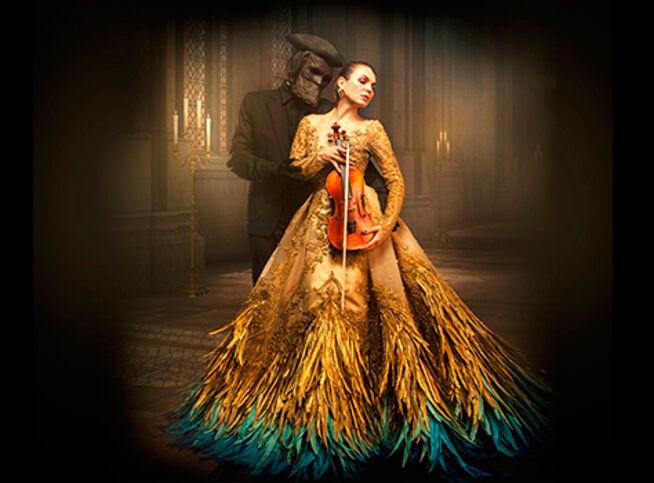Концерт Вивальди. Любовь и смерть в Венеции в Москве, 22 октября 2020 г., Кз Измайлово
