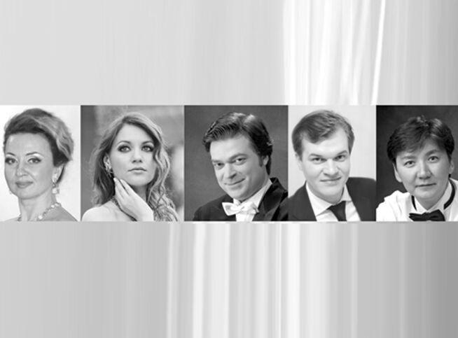 Концерт Музыка слова на волнах времени в Москве, 12 октября 2020 г., Цдри