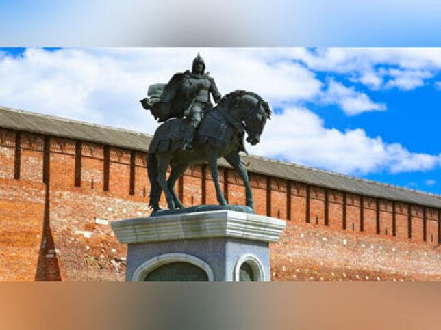 Коломна и Рязань – богатые сестры русской истории в Санкт-Петербурге, 7 ноября 2020 г., Театр Желтый Квадрат