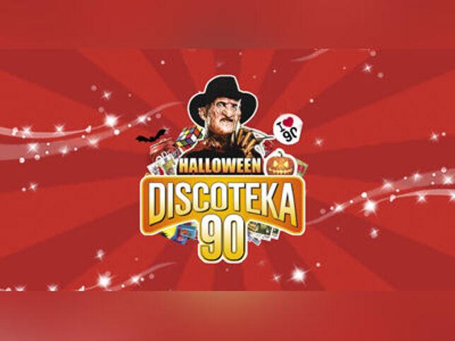 Концерт Большая Discoteka 90! Halloween 90-х! в Санкт-Петербурге, 1 ноября 2020 г., Aurora Concert Hall