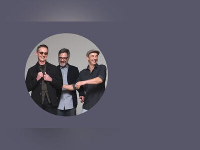 Концерт Вежливого Отказ. 35 лет группе в Москве, 23 октября 2020 г., Главclub Green Concert