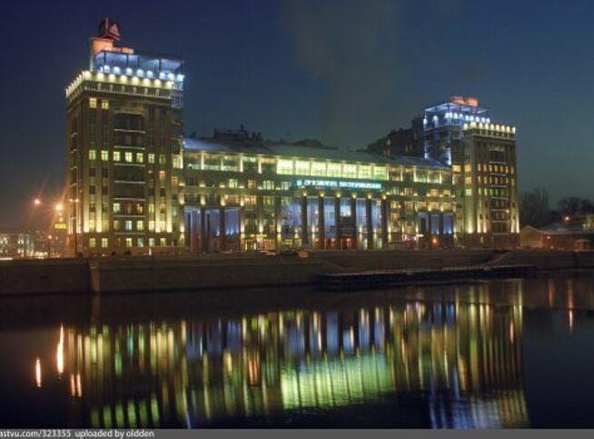 Страшные сны дома на Набережной в Москве, 10 октября 2020 г., Фэнтази Вэй