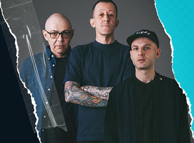 Концерт SUMMER SOUND: КРОВОСТОК в Москве, 29 августа 2020 г., Gipsy