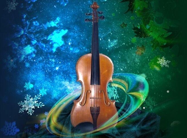 Концерт Времена года: Вивальди – Пьяццолла в Москве, 6 января 2021 г., Кафедральный Собор Святых Петра И Павла