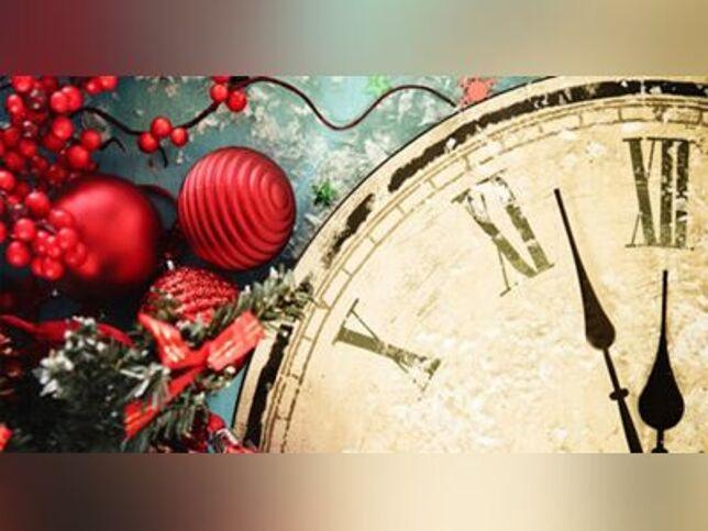 По местам исполнения Новогодних желаний со встречей Нового Года в Санкт-Петербурге, 1 января 2021 г., Театр Желтый Квадрат