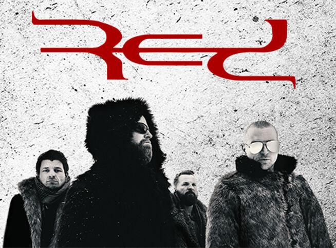 Концерт RED в Москве, 7 марта 2021 г., Главclub