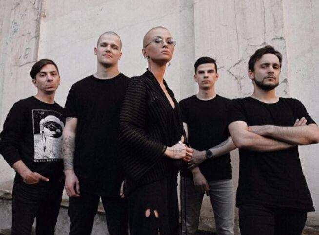 Концерт Даны Соколовой в Москве, 26 сентября 2020 г., 16 Тонн