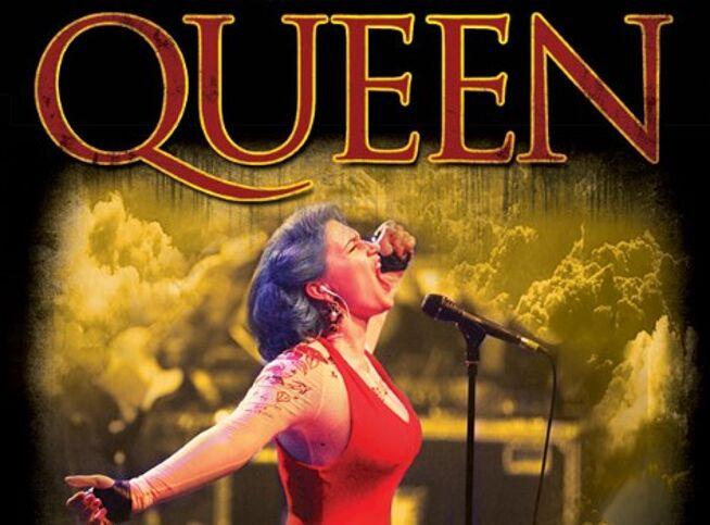 Концерт Queen в Новосибирск, 8 декабря 2020 г., Государственный Концертный Зал Им. А.М. Каца
