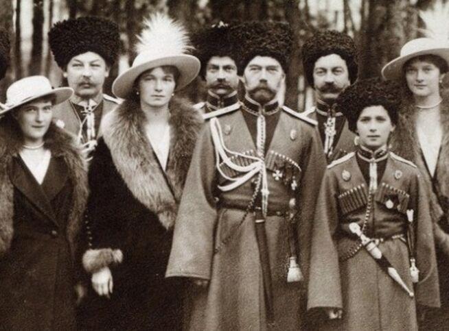 Рок и мистика рода Романовых в Москве, 17 октября 2020 г., Фэнтази Вэй