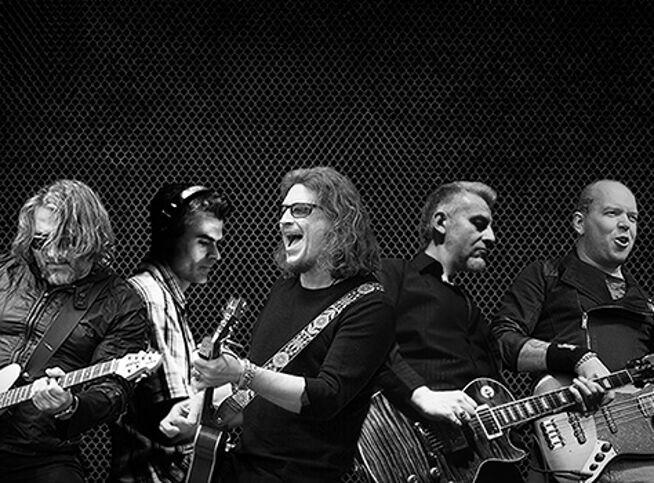 Концерт Группы «СерьГа» в Санкт-Петербурге, 18 сентября 2020 г., Клуб Космонавт
