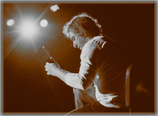 Концерт Алексея Архиповского в Санкт-Петербурге, 29 ноября 2020 г., Театр Эстрады Им. А. Райкина