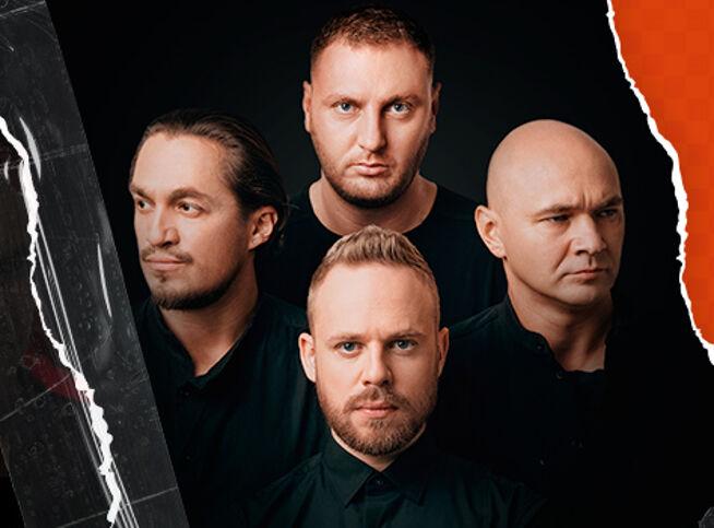Концерт Summer Sound: Каста в Москве, 18 сентября 2020 г., Gipsy