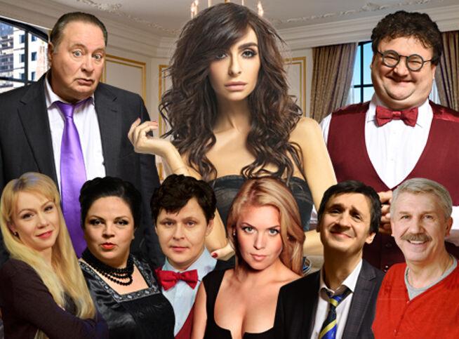 Бестия в Москве, 16 октября 2020 г., Театр «Содружество Актеров Таганки»