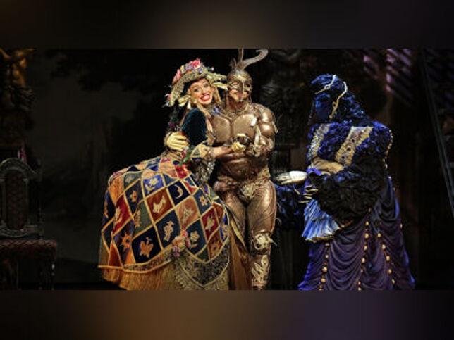 Паяцы в Санкт-Петербурге, 25 ноября 2020 г., Санктъ-Петербургъ Опера