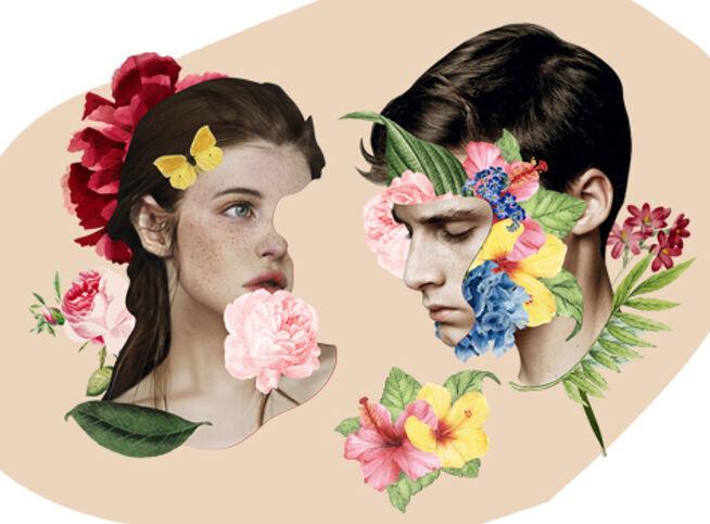 Юная любовь в Москве, 29 октября 2020 г., Московский Драматический Театр Модернъ