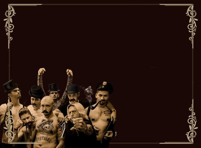 Концерт Гудтаймс. Презентация нового альбома! в Санкт-Петербурге, 18 декабря 2020 г., Клуб Космонавт