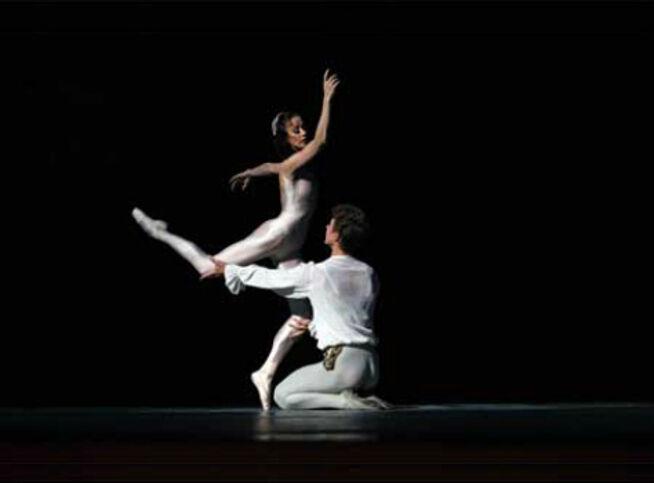 Ромео и Джульетта в Москве, 3 марта 2021 г., Московский Международный Дом Музыки