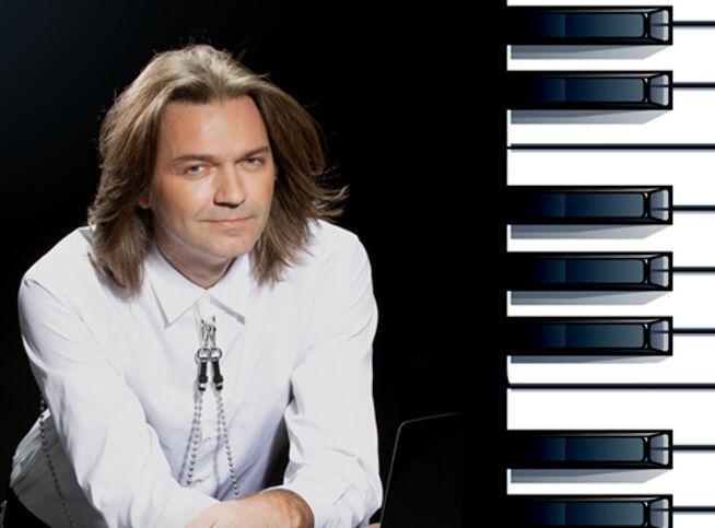 Дмитрий Маликов – «Pianomaniя» в Москве, 1 октября 2020 г., Московский Международный Дом Музыки