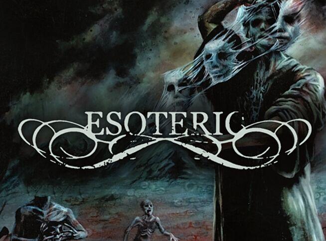 Концерт Esoteric в Москве, 26 сентября 2020 г., Клуб Pravda