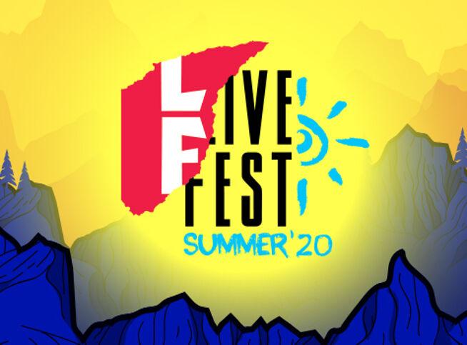 Концерт Live Fest Summer`21 в Сочи, 20 августа 2021 г., Высота 960
