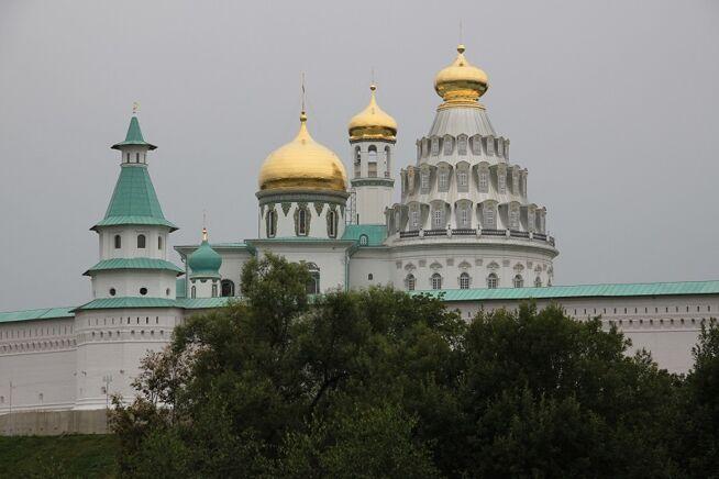 Звенигород – Новый Иерусалим в Санкт-Петербурге, 22 ноября 2020 г., Театр Желтый Квадрат