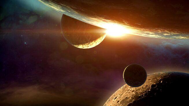 Космос: от Галилея до Илона Маска в Москве, 1 января 2021 г., Multimedia Gallery Kvadrats