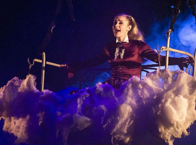 Мэри Поппинс NEXT в Москве, 26 сентября 2020 г., Театр Луны