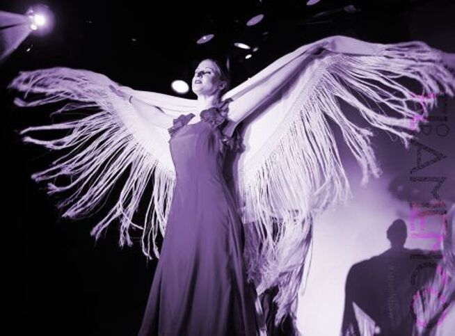 Концерт Новый танцевальный клубный проект Tablao Flamenсo в Москве, 25 января 2021 г., Клуб Союз Композиторов