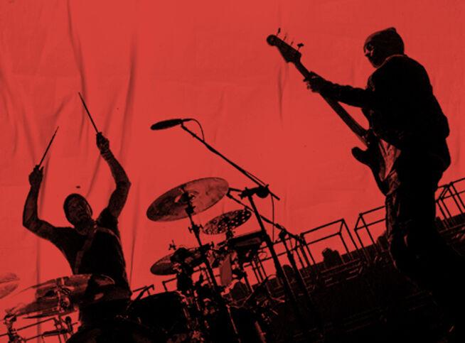 Концерт Twenty One Pilots в Москве, 11 июля 2021 г., Втб Арена