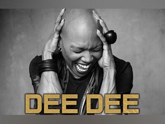 Dee Dee Bridgewater. Memphis... Yes, I'm Ready в Москве, 9 ноября 2021 г., Московский Международный Дом Музыки