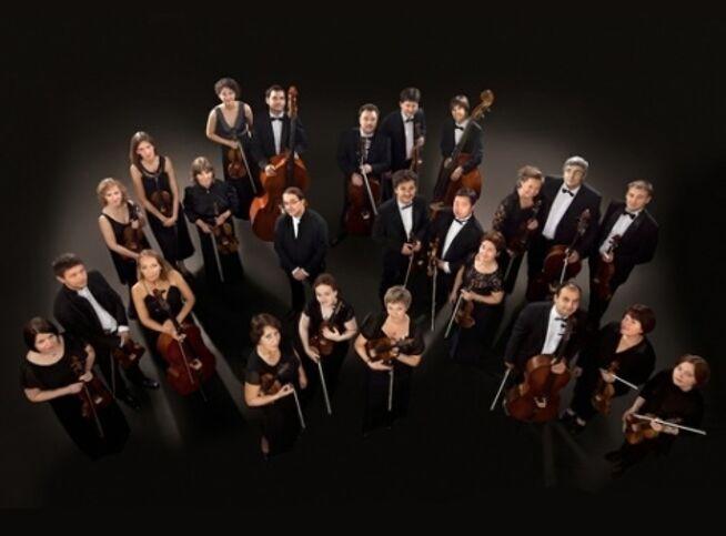 Оркестр Musica Viva, дирижёр — Ф. Чижевский. Concerto grosso в Москве, 18 июня 2021 г., Московский Концертный Зал Зарядье