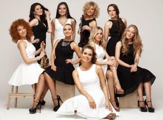Концерт Арт-группа «SOPRANO Турецкого» в Москве, 8 ноября 2020 г., Крокус Сити Холл