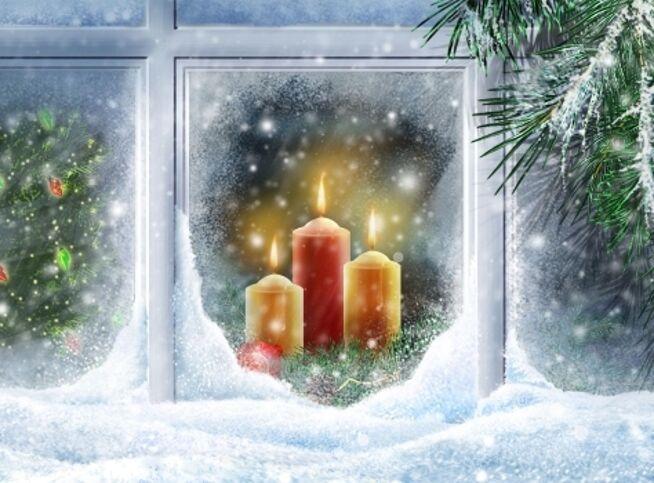 Рождественский концерт в Москве, 7 января 2021 г., Театр Под Руководством Г. Чихачёва