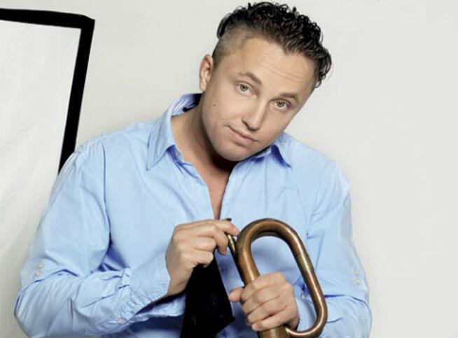 Концерт Павла Кашина в Москве, 29 октября 2020 г., Академ Джаз Клуб