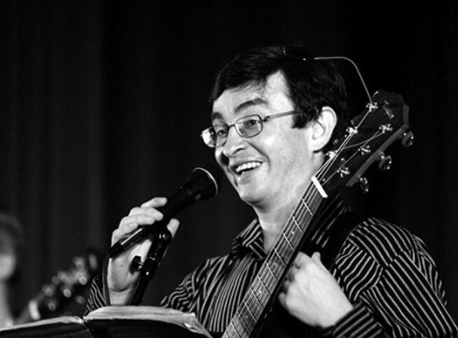 Концерт Тимура Шаова в Москве, 13 сентября 2020 г., Академ Джаз Клуб